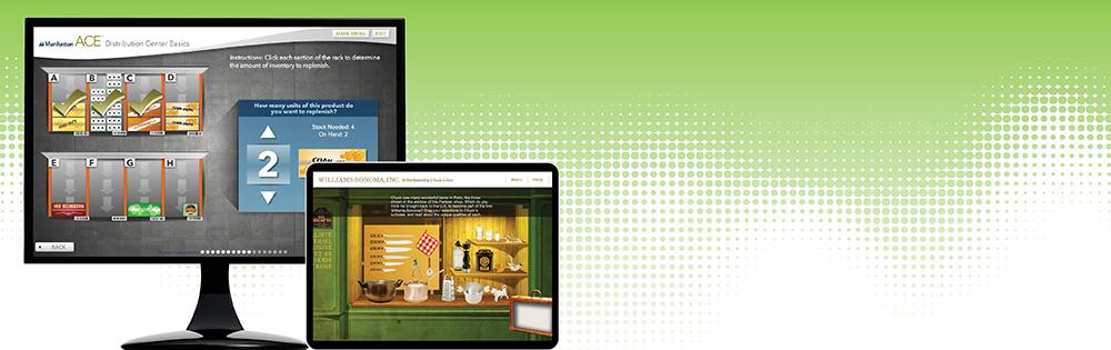 Custom e-Learning Design & Development | Request a Custom Demo